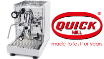 Machine expresso Quickmill