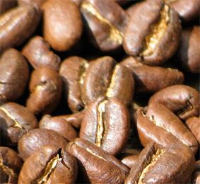 L'odeur du café serait déstressante Cafe-grain-torrefaction
