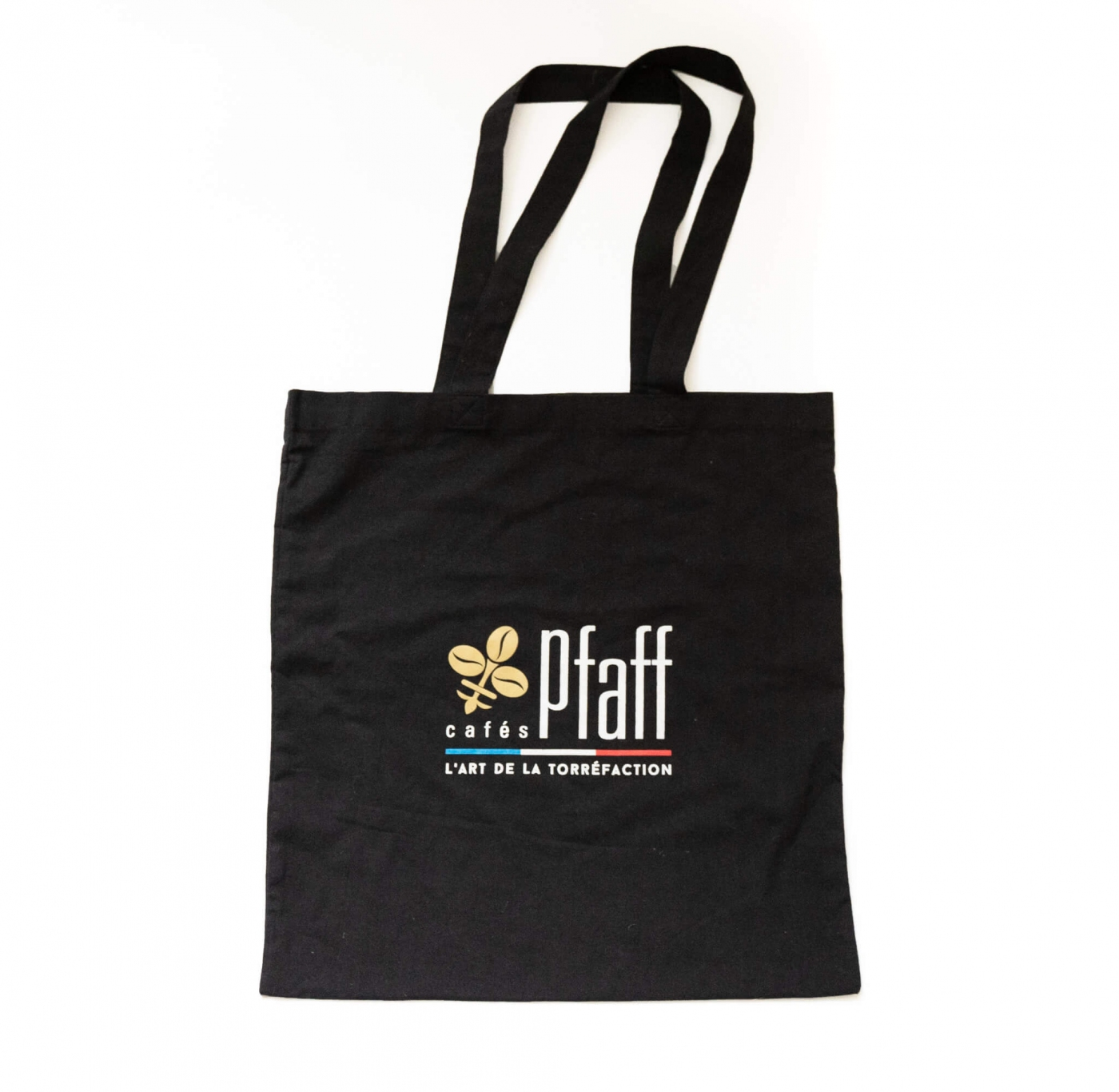 2021 07 27 tote bag noir fond blanc  cafes pfaff