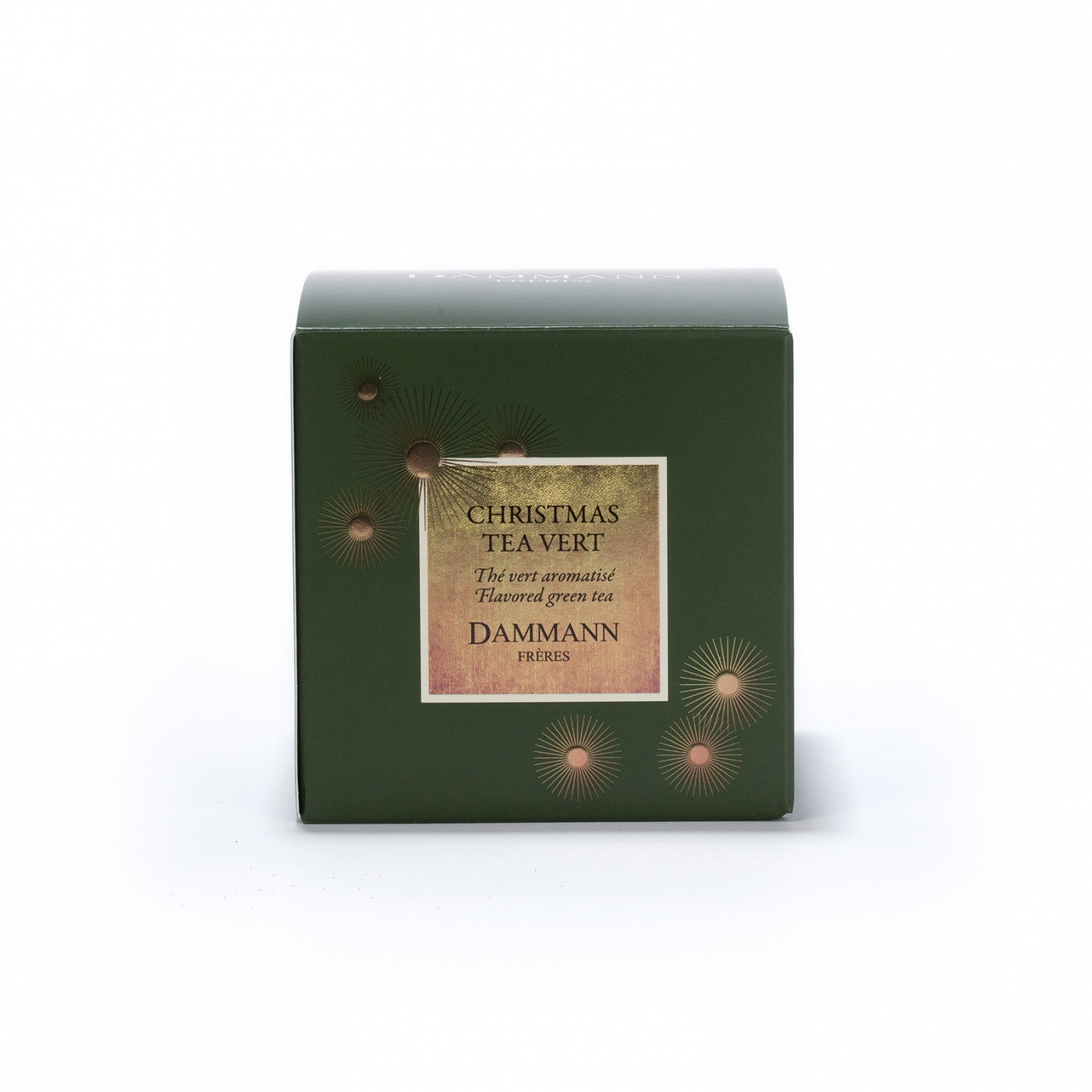 6501 christmas tea vert 1