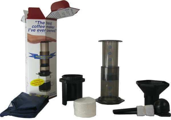 AeroPress cafeti�re manuelle