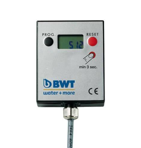 aquameter bwt
