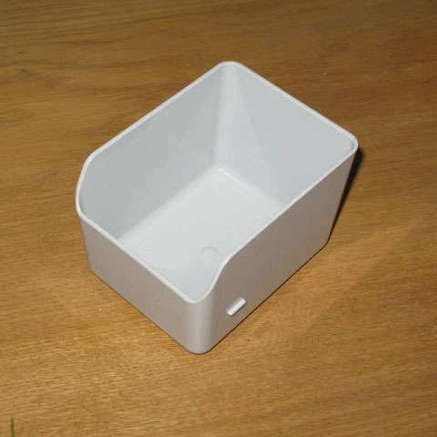 Un Bac à eau série C