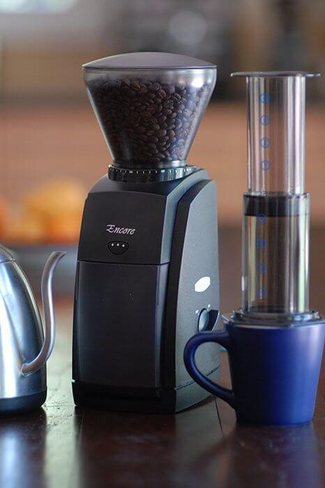baratza encore moulin a cafe  4