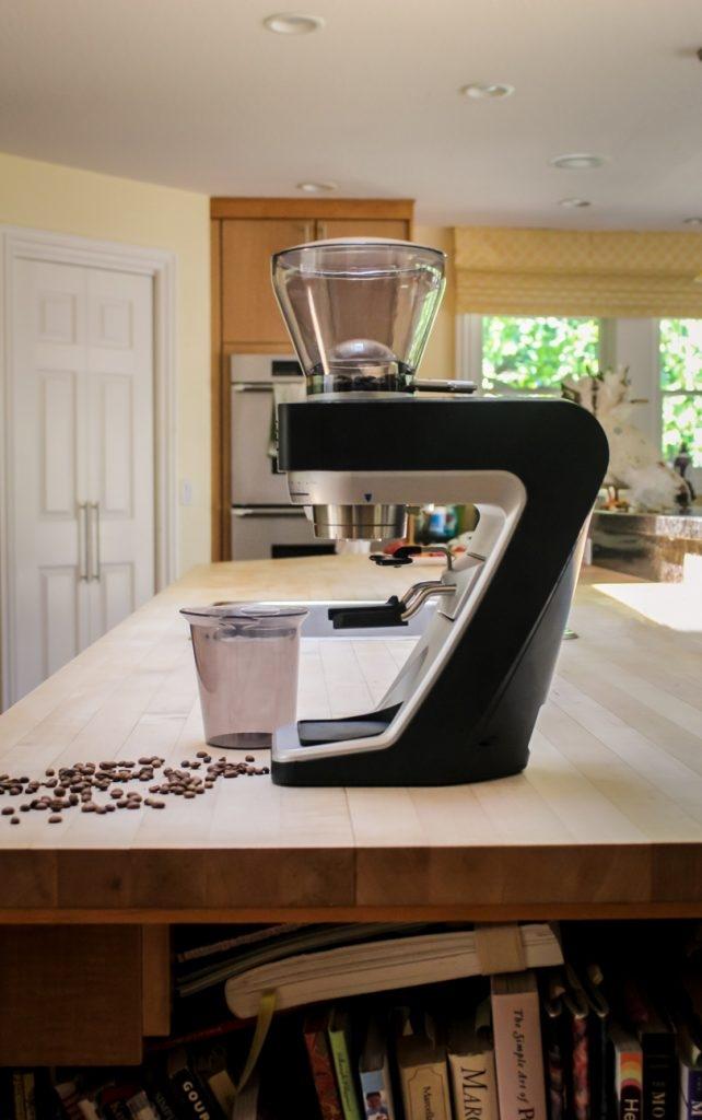 baratza sette 270 wi moulin cafe  2