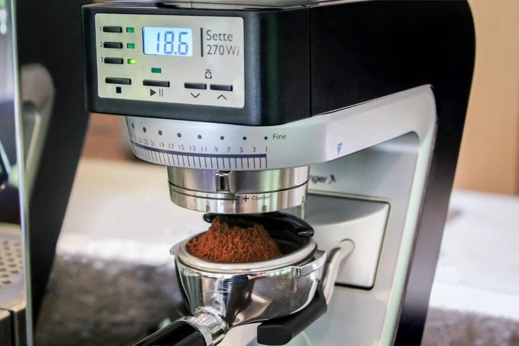 baratza sette 270 wi moulin cafe  3