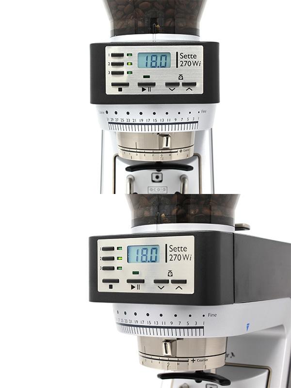 baratza sette 270 wi moulin cafe  6