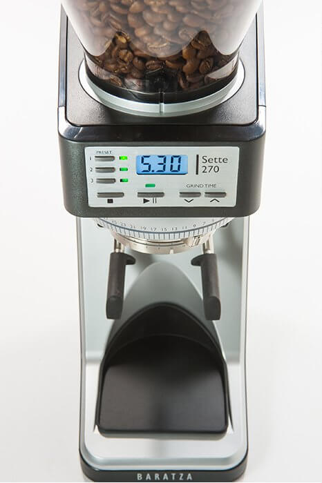 baratza sette moulin a cafe  10