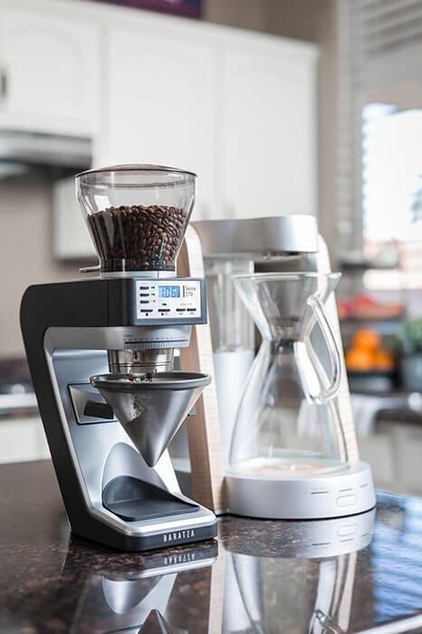 baratza sette moulin a cafe  13