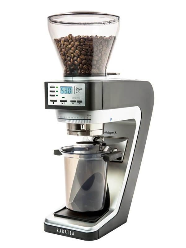 baratza sette moulin a cafe  1