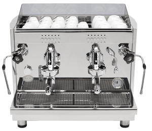 Barista A2 ECM Machine Expresso Professionnelle: location 24,36,48 mois