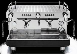 Barista HX-2  ECM Machine Expresso Professionnelle