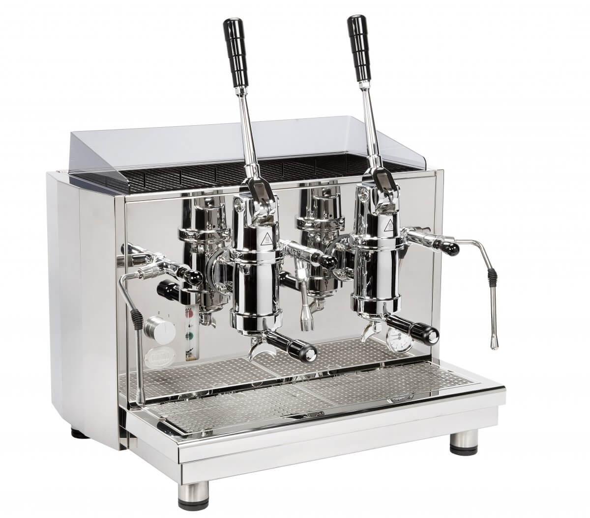 Barista L2 ECM Machine Expresso Professionnelle
