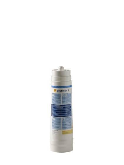 Cartouche filtrante Bestmax S 1000L (calcaire, bactéries) - Water & More
