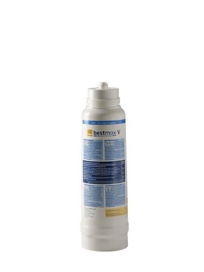 Cartouche filtrante Bestmax V 2500L (calcaire, bactéries) - Water & More