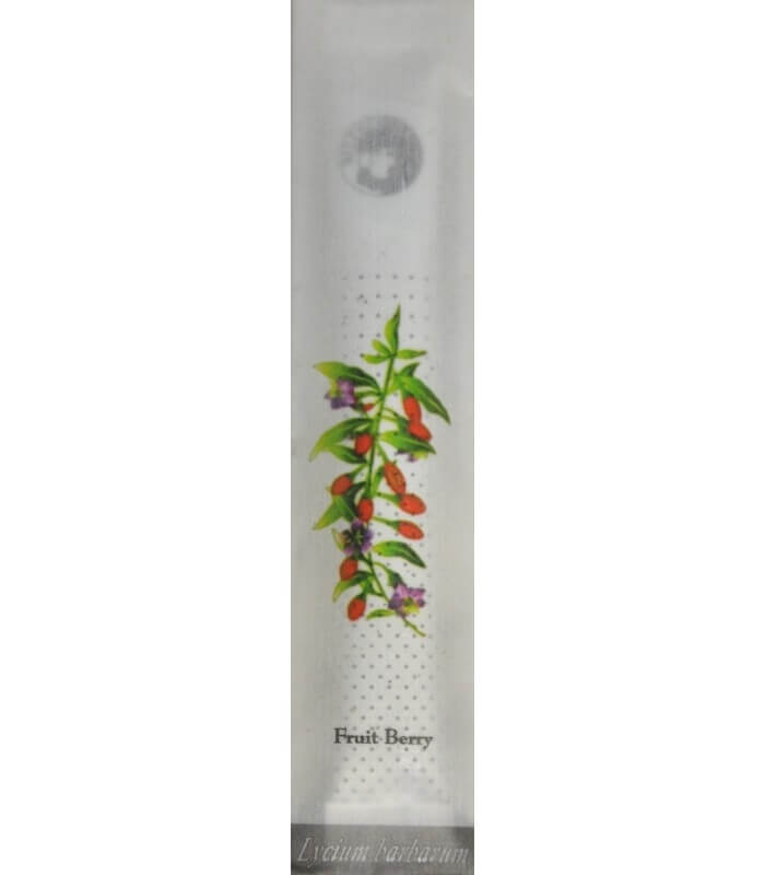 bistrotea infusion fruit berry par 16 2