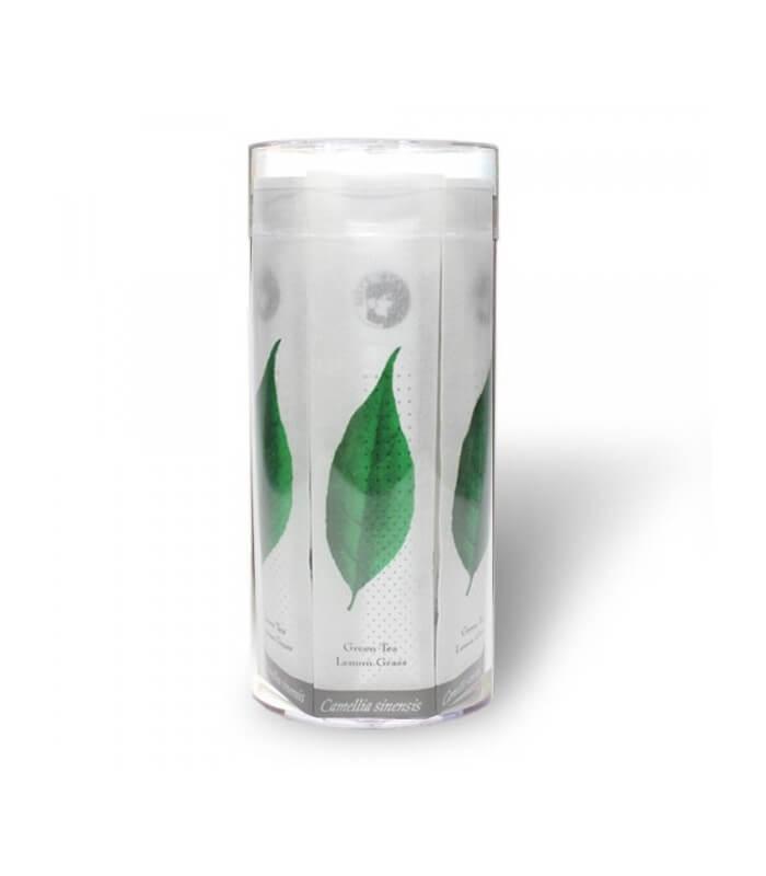 bistrotea the vert citronnelle 16