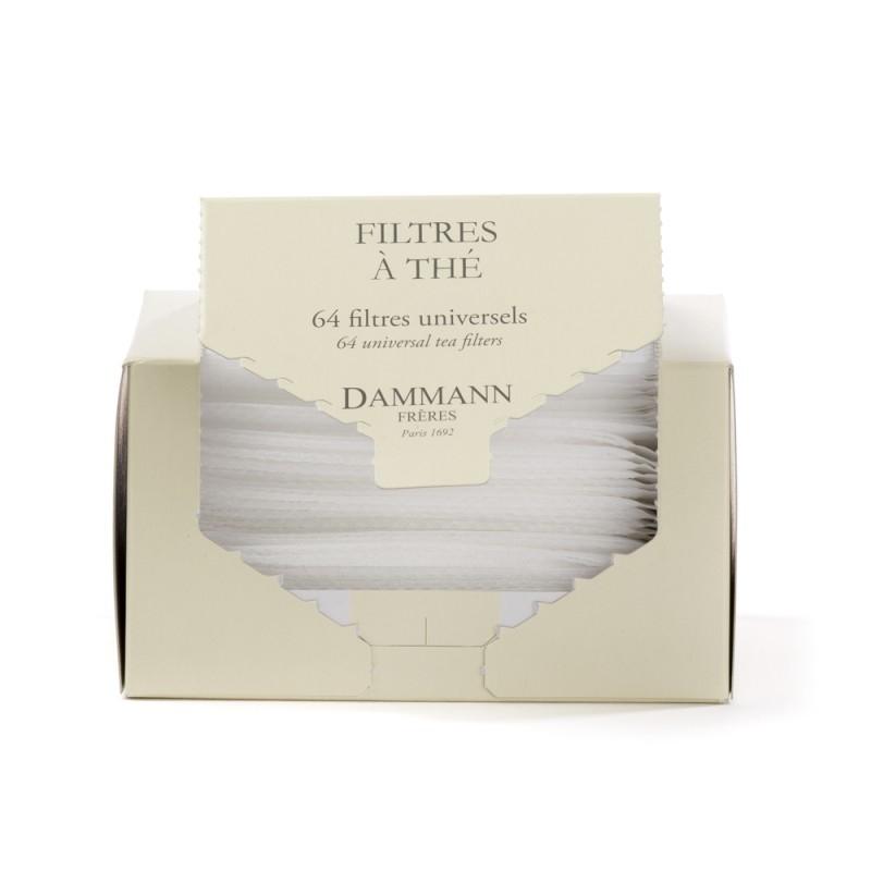 boite de 64 sachets papier1