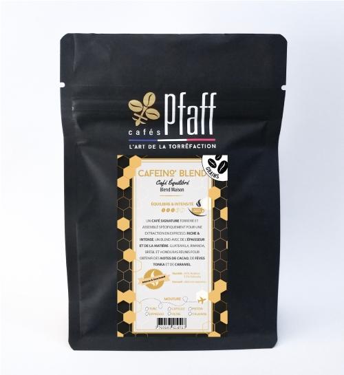 cafeino blend grain sachet 250g