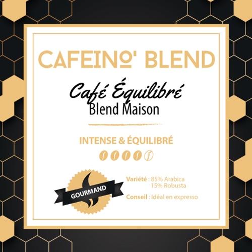cafeino blend