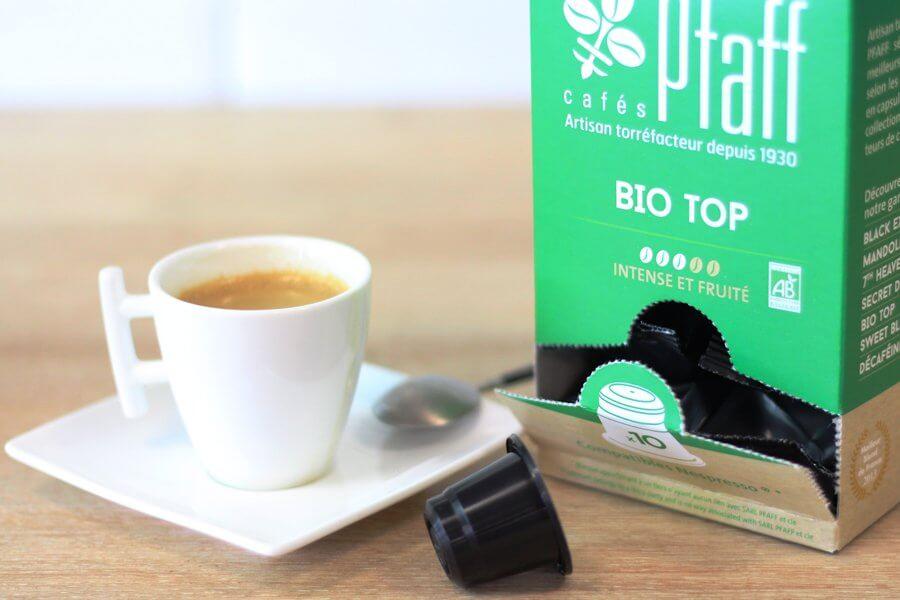 capsules bio top