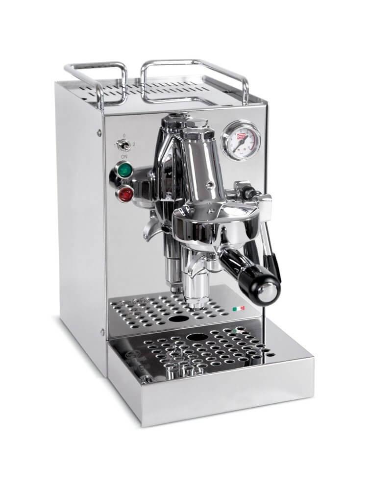 carola inox machine cafe traditionnelle quickmill 2016  1