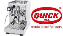 Machine � caf� Quick Mill