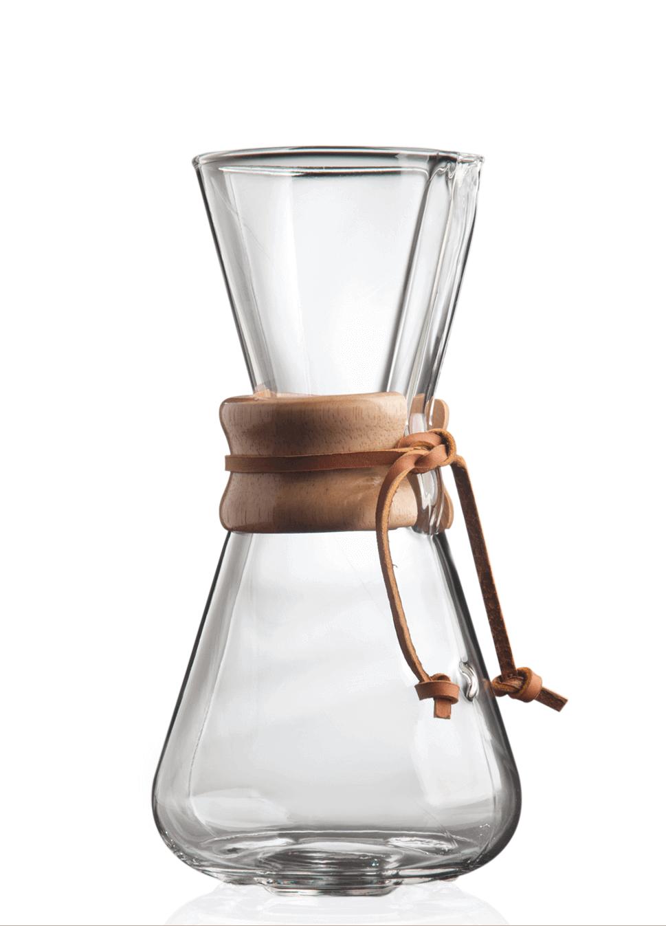 CHEMEX® - Cafetière 3 tasses classique