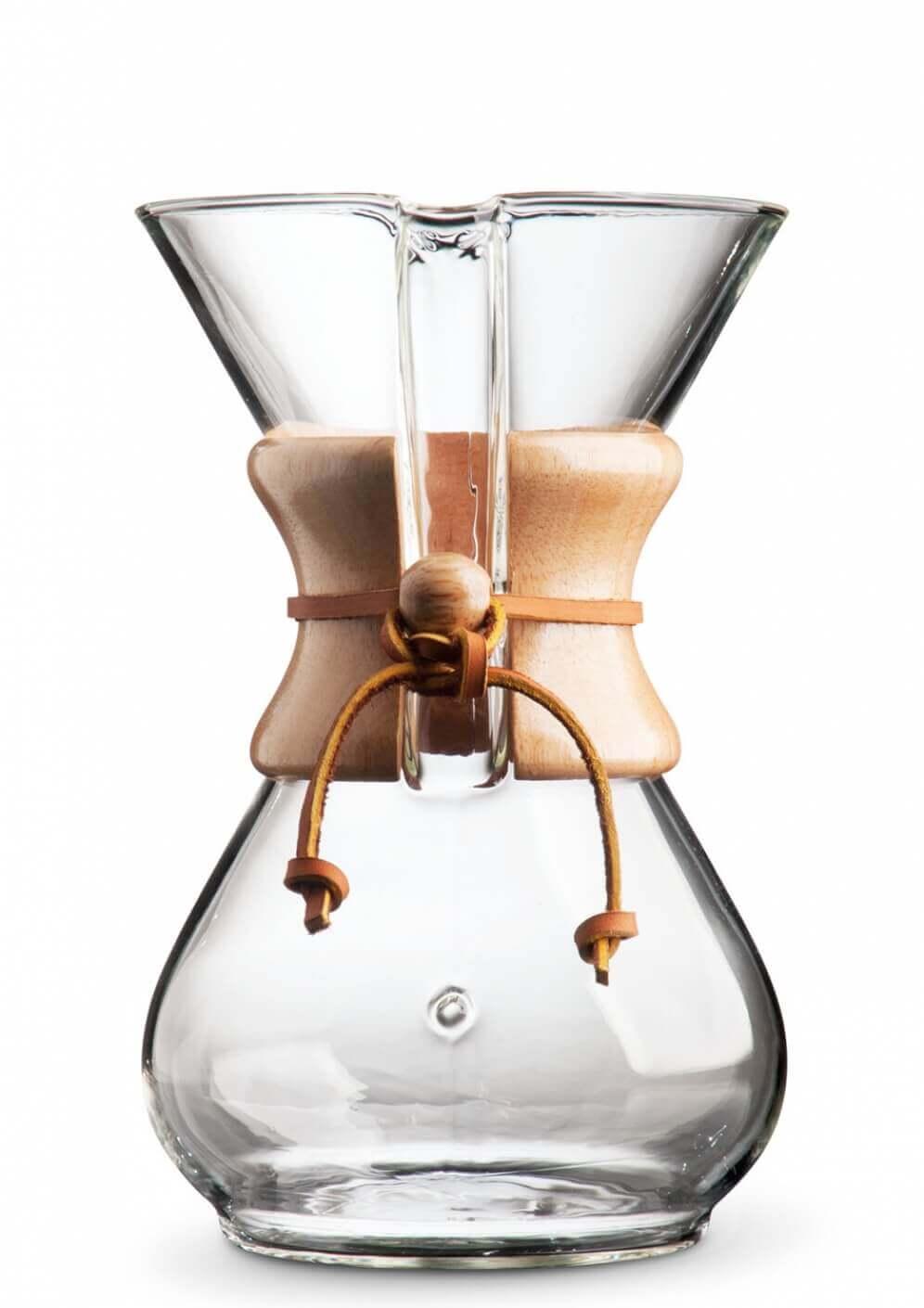 Cafetière 6 tasses - CHEMEX®