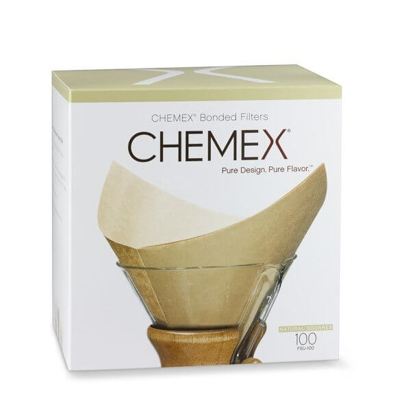 chemex bonded filters natural  2