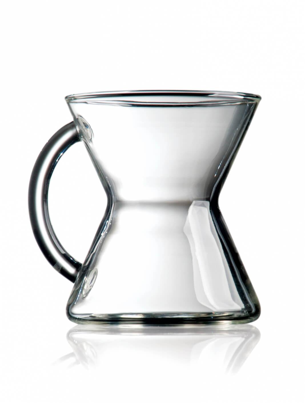 chemex mug verre
