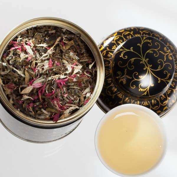 christmas tea blanc boite 50 g 2