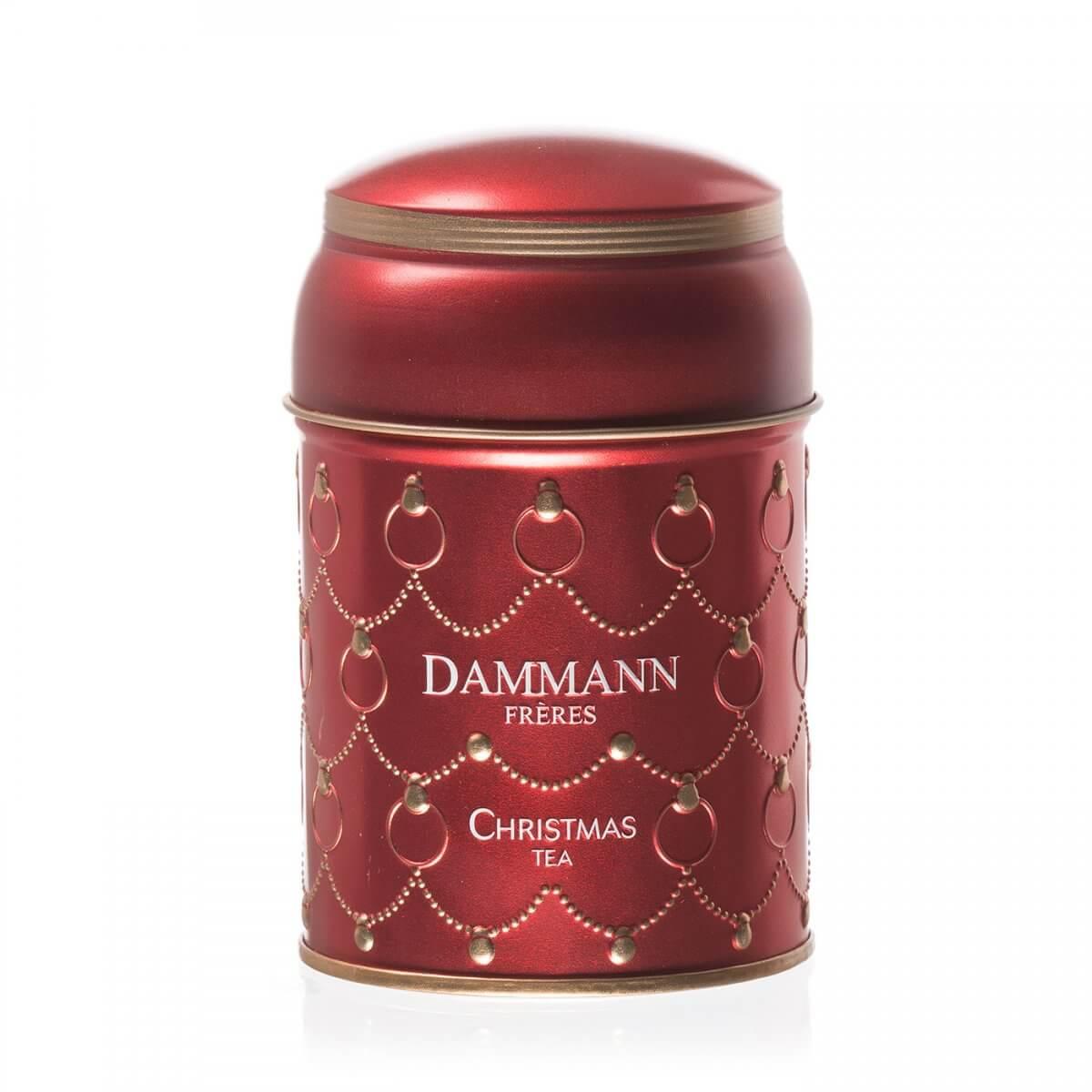 Christmas Tea rouge, boîte 100 g