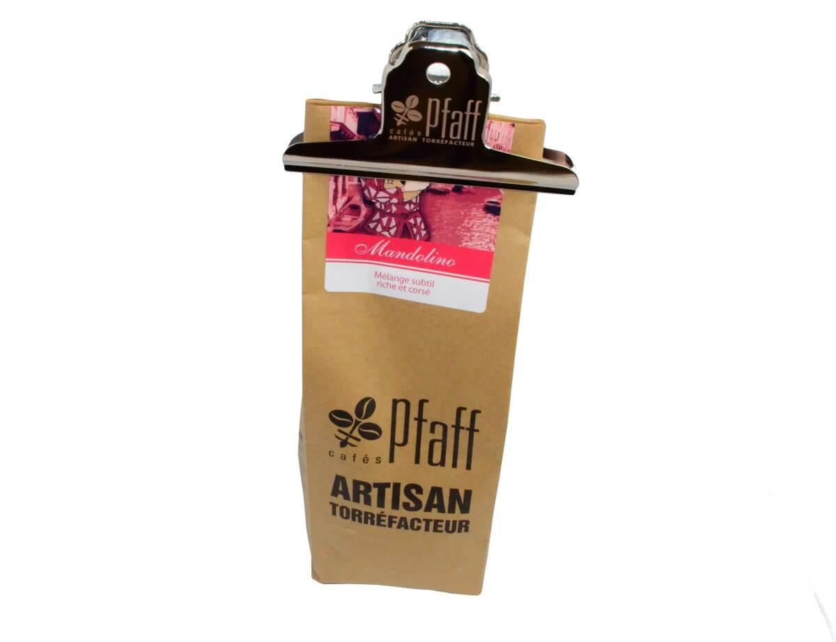 clip sachet cafe sigle pfaff 1