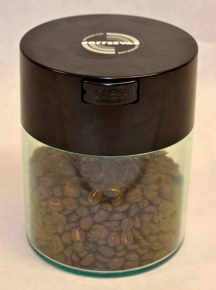coffeevac