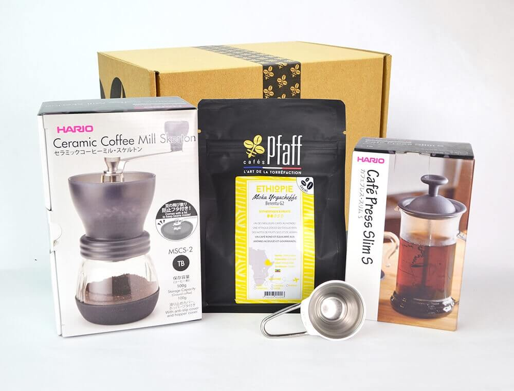 coffret cafe piston 1