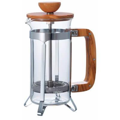 Cafetière à piston Hario CPSW-2-OV - 300 ml