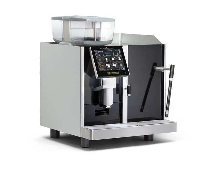 E2 - machine à café professionnelle - Eversys
