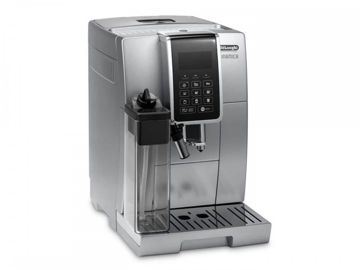 delonghi ecam 350 75 s machine cafe automatique  4