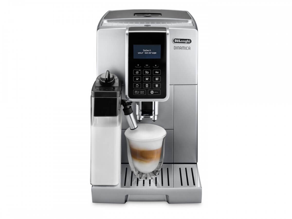 delonghi ecam 350 75 s machine cafe automatique  5