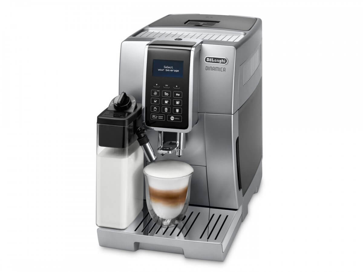 delonghi ecam 350 75 s machine cafe automatique  6