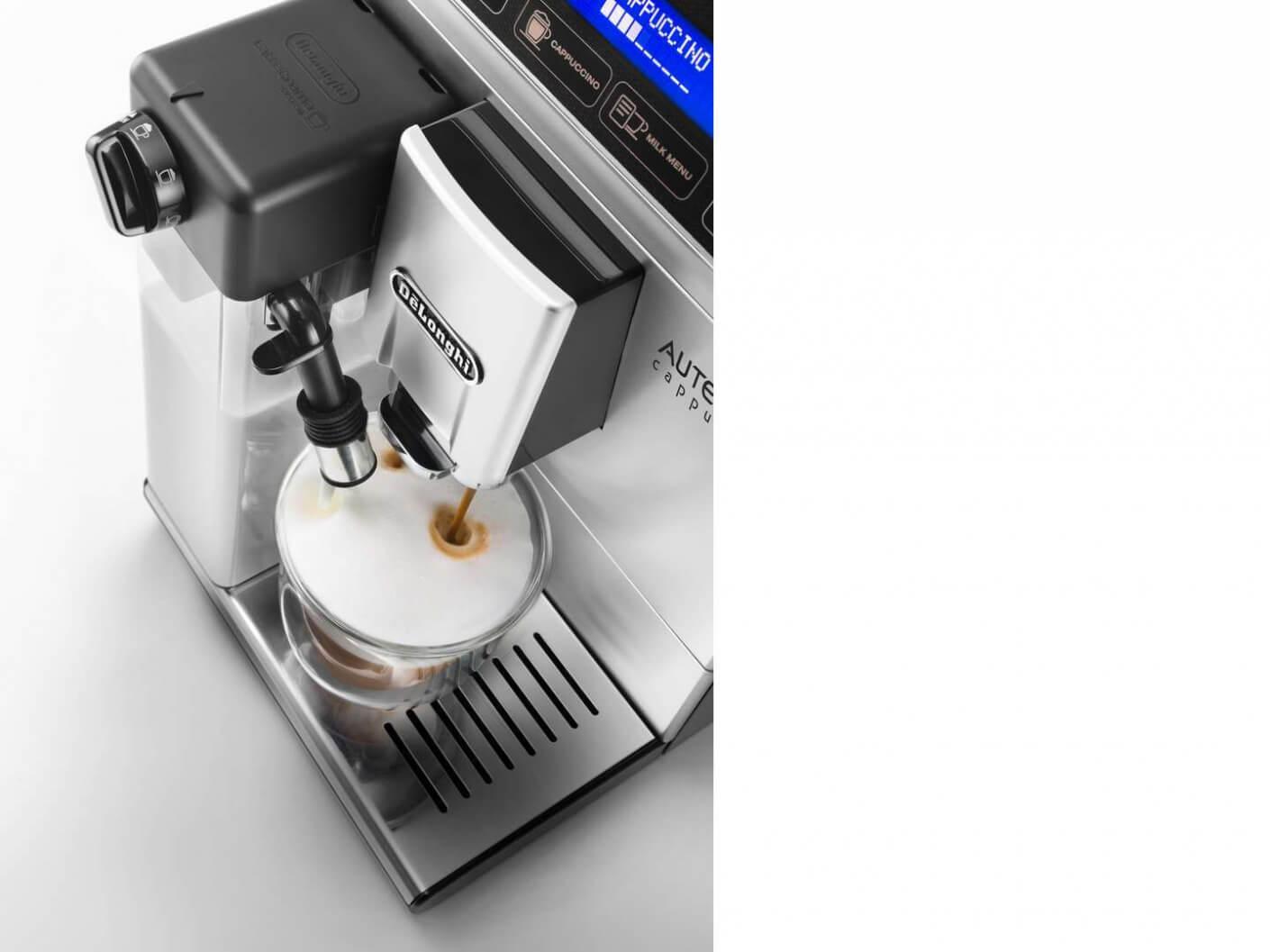 delonghi ecam 29660sb lattecrema