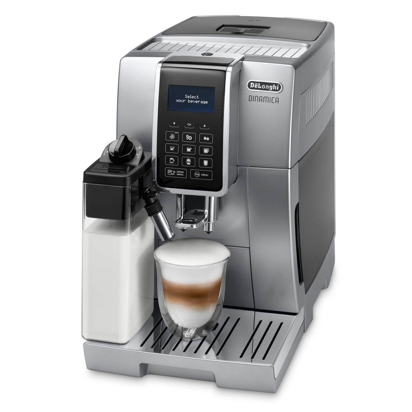 delonghi dinamica feb 3575.s
