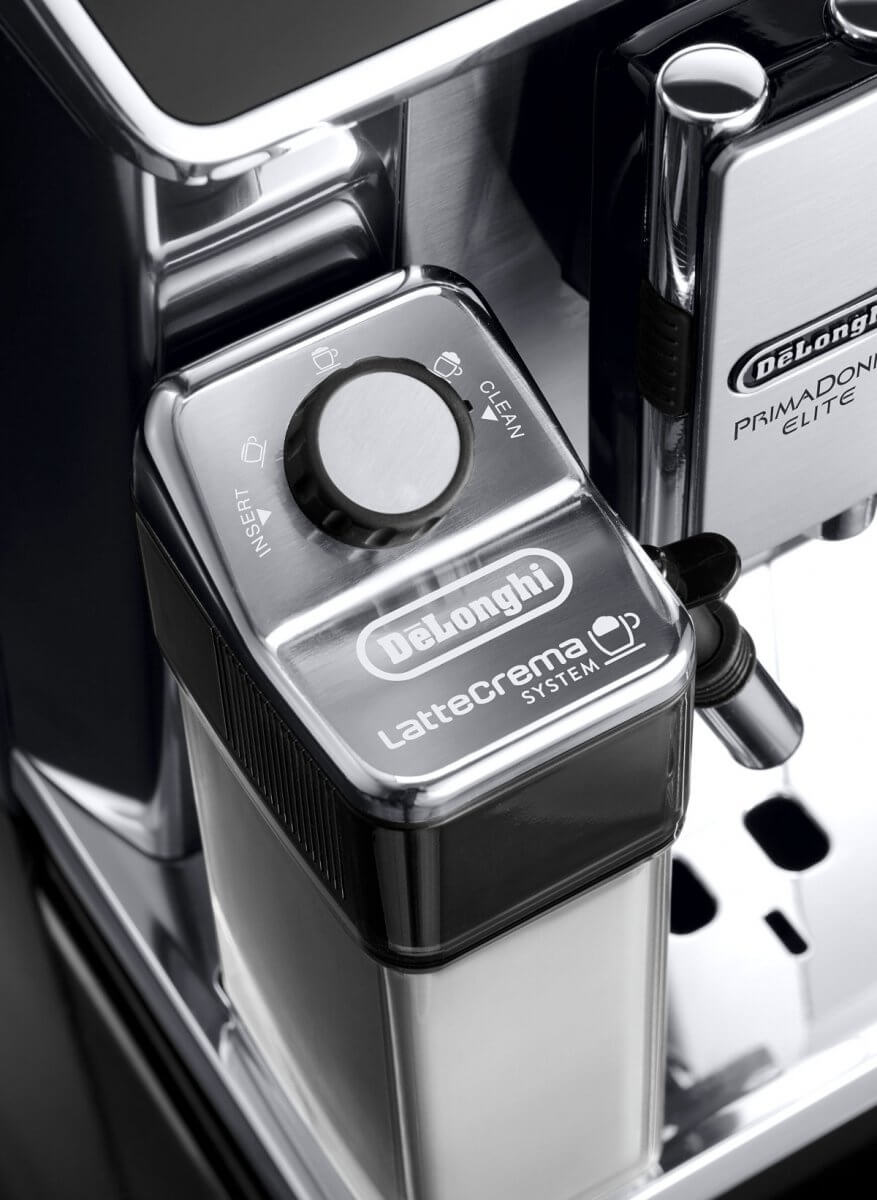 delonghi primadonna elite 650.85.ms  14