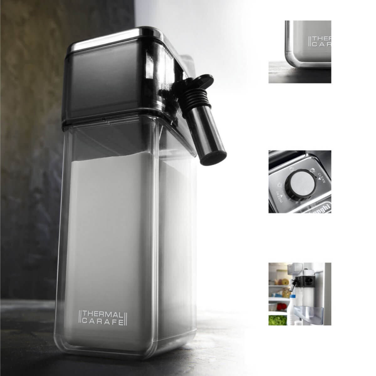 delonghi primadonna elite 650.85.ms  3