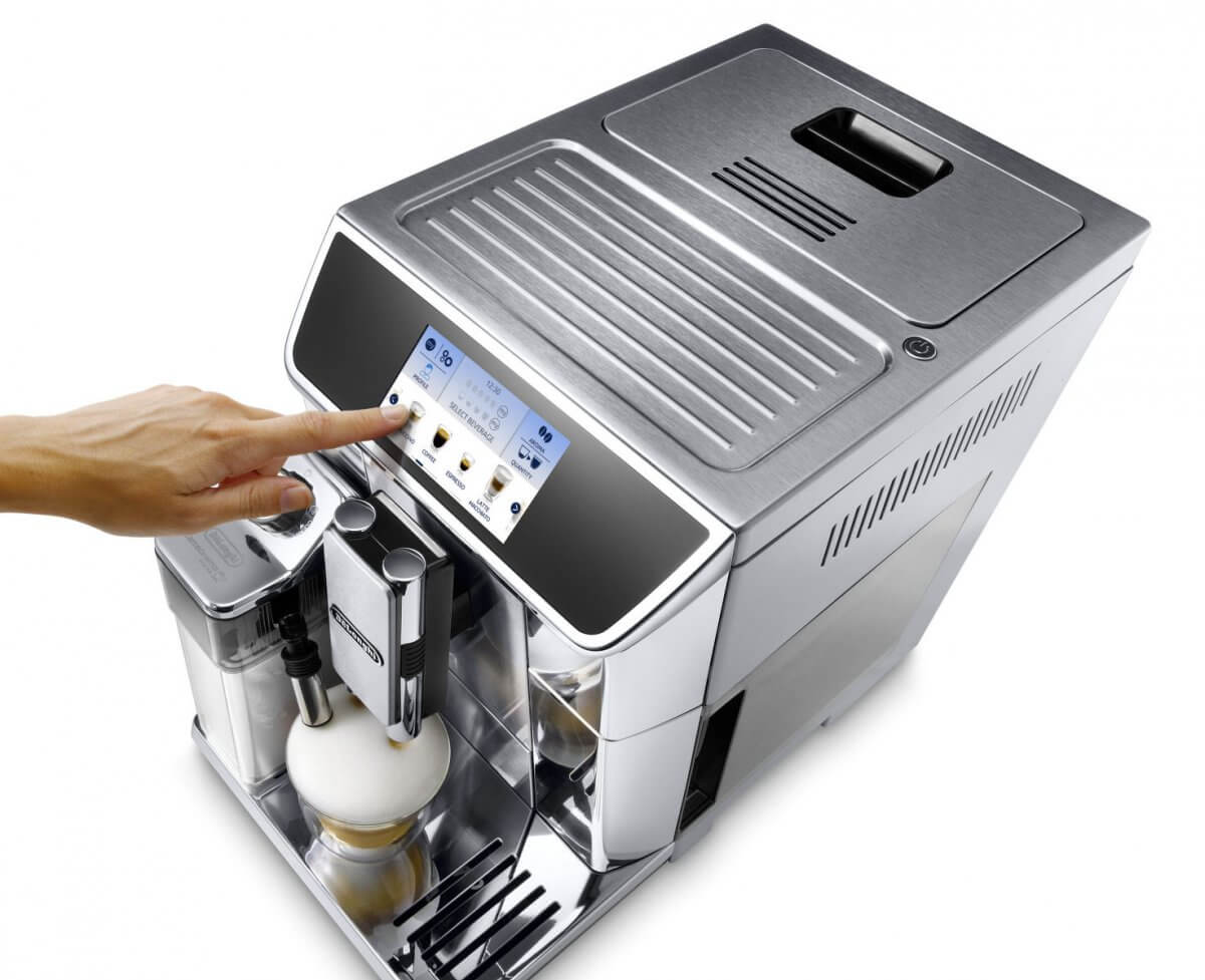 delonghi primadonna elite 650.85.ms  7