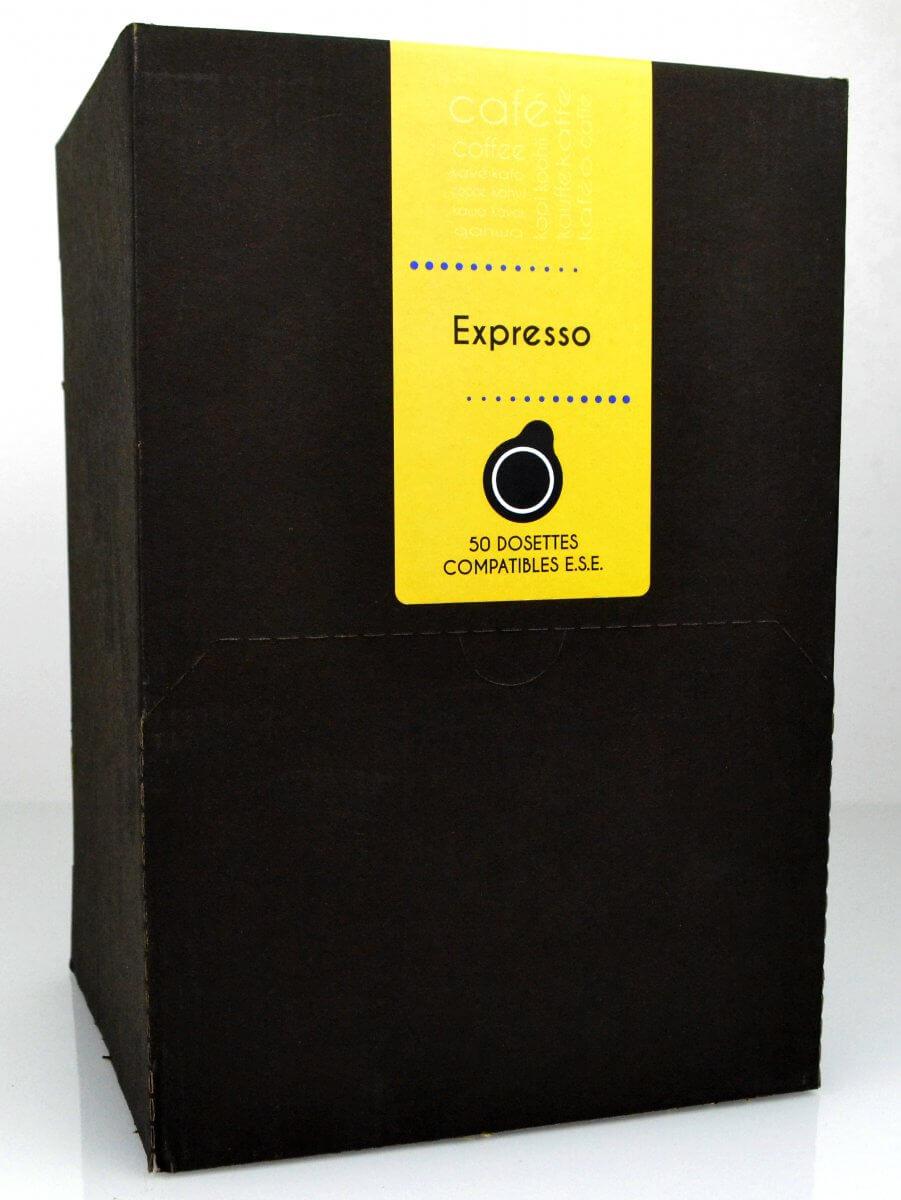 dosette boite50 expresso