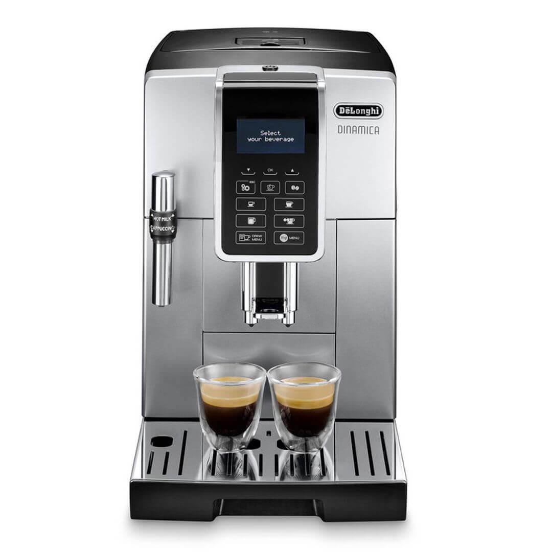 Dinamica feb 3535 sb delonghi delonghi caf s pfaff - Machine a moudre le cafe ...