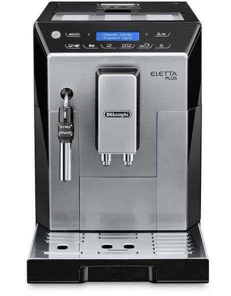 Delonghi ECAM 44.620.S Eletta Plus Gamme Premium - mod�le d'exposition