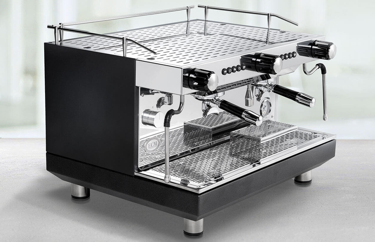 ecm compact hx2 machine cafe pro exclu cafespfaff  1